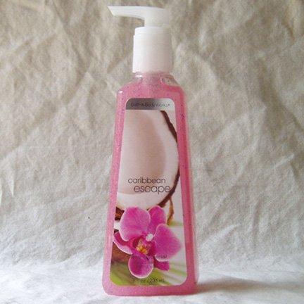 Bath & Body Works Anti-Bacterial Hand Soap Caribbean Escape