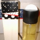New AVON CONTRAST Cologne Spray Fragrance 1992