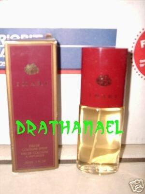 New AVON IMARI Fragrance Eau de Cologne Spray EDC 2005