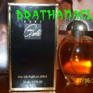 New AVON RARE GOLD Eau de Parfum Spray Fragrance 1995