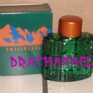 New AVON TRAILBLAZER Mens Cologne Fragrance 1993