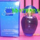 New AVON RARE SAPPHIRES EDP Parfum Spray Fragrance 2000