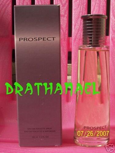 New AVON PROSPECT Mens Cologne Spray Fragrance 2003