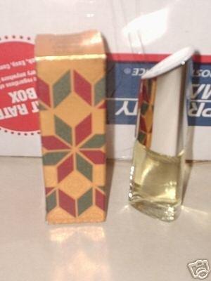 New AVON ODYSSEY Mini Cologne Fragrance 1982