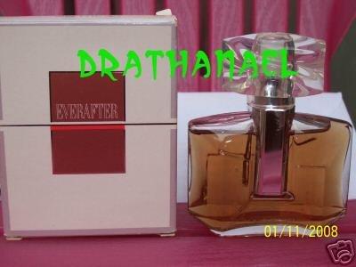 New AVON EVERAFTER Eau de Cologne Spray Fragrance 1990