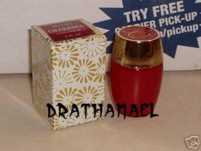 New AVON CHARISMA Cologne Fragrance Mini Splash