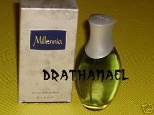 New Avon Millennia Eau De Parfum Spray Edp Fragrance 1996