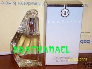 New Avon Perceive Eau De Parfum Spray Fragrance Edp 1999