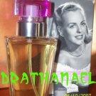 New AVON TASHA Cologne Spray Fragrance 2000