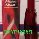 New AVON PASSION DANCE Fragrance Eau de Toilette Spray