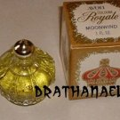 New AVON MOONWIND Cologne Fragrance Royale Crown 1972