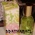 New AVON LILY OF THE VALLEY Natural Cologne Spray Fragrance