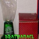 New AVON TOPAZE Cologne Fragrance Moonlight Glow Bell 1981