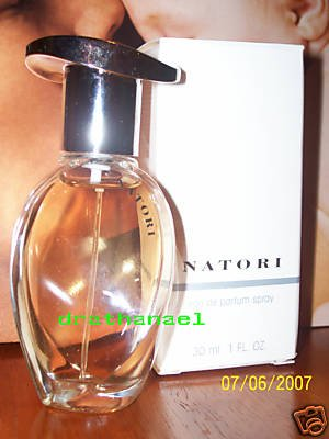 New AVON NATORI Eau de Parfum Spray Fragrance Josie 95