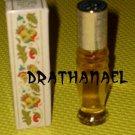 New AVON BIRD OF PARADISE Fragrance Perfume ROLLETTE