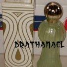 New AVON MOONWIND Fragrance Emollient Fresher After Bath