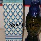 New AVON SONNET Fragrance Cologne Salt Shaker 1976