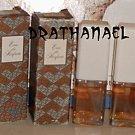 2 AVON SERENADE Eau de Parfum Purse Spray Fragrance 1989