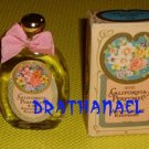 New AVON CHARISMA Cologne Fragrance California Perfume