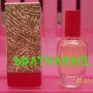 New AVON CHARISMA Cologne Fragrance 1994 Mini
