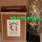 New AVON CHARISMA Cologne Fragrance Statue of Liberty
