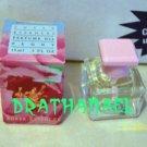New AVON Sheer Essences Perfume Oil PEONY Fragrance 1998