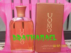 New AVON UOMO Mens Cologne Spray Fragrance 2000