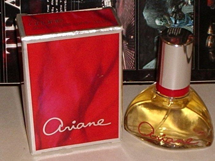 New AVON ARIANE Fragrance Mini Ultra Cologne Pour