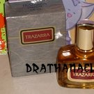 New AVON TRAZARRA Men Cologne Fragrance 1988