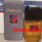 New AVON UNDENIABLE Men Cologne Spray Fragrance 1992