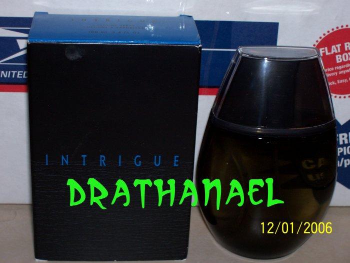New AVON INTRIGUE Men Cologne Spray Fragrance 2001