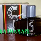 New AVON CJ Cologne Fragrance Men 1982