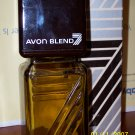 New AVON BLEND 7 Fragrance Emollient AFTER SHAVE Men
