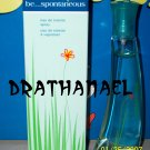 New AVON BE SPONTANEOUS Eau de Toilette Spray Fragrance 2006