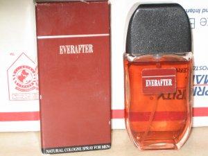 New AVON EVERAFTER for Men Cologne Spray Fragrance 1990