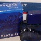 New AVON SEAZONE Men Cologne Spray Fragrance 1994