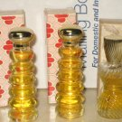 3 New AVON OCCUR ! Fragrance Cologne Mini LOT