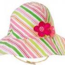 New GYMBOREE HAT CAP 18 M 24M 3T Spring Fun Summer