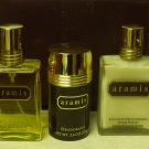 ARAMIS Eau de Toilette Spray After Shave Deodorant Set
