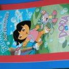 New DORA THE EXPLORER Beach Towel Boots Monkey