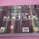New ENTER THE MATRIX PC Games Videogame