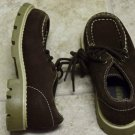 Used GYMBOREE SHOES LOAFER Size10 M Toddler Boys Brown