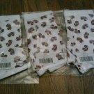 3 New GYMBOREE BOXER Briefs Underwear 10 12 Heart Breaker Valentine's Day Boy