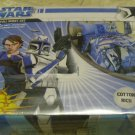 New STAR WARS FULL SHEET Set Sheets The Clone Wars