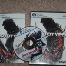 USED PROTOTYPE PC Games by Activision 2009