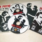 MAX PAYNE 2 The Fall of Max Payne PC Game 2003 Remedy