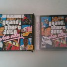 USED Grand Theft Auto Vice City PC Game Videogame 2004