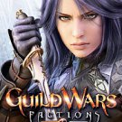USED GUILD WARS FACTIONS PC Game Videogame 2006 NCSoft ATI