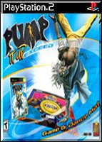 MADCATZ Sony PS2 - Pump It Up: Exceed & Dance Mat Bundle