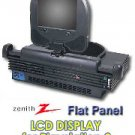 ZENITH Sony Playstation 2 System 5.0 Color LCD Monitor for PS2